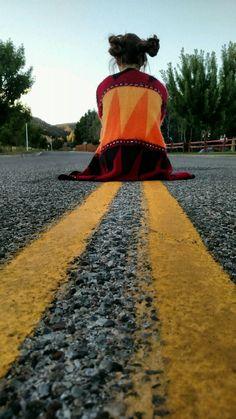 Colorado roads...