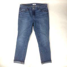Women's Clothing Logical J.jill 10 Natural Linen Back Elastic Waist Cargo Style Walking Shorts Clean!