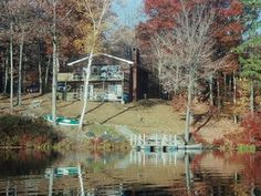 Lakefront Pocono Year Round Vacation Rental Home. A wonderfully furnished 4 season lakefront vacation home, just 2 hours from NYC and 2 hours from Philad...