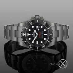 ROLEX STEALTH DWELLER III by PROJECT X