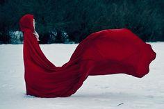 Model: Anastasia  Photographer: Oksana Mokrushina