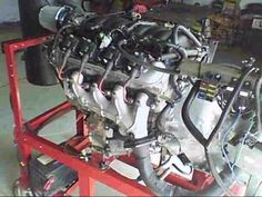 2006 Chevrolet 6 0 Lq4 Vortec Engine And 2wd 4l80e