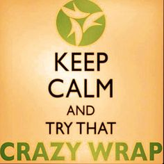 Have you tried that crazy wrap thing?    Tighten, tone, and firm in an hour!  Yep, an hour!  Sounds too good to be true, but you'll never know if you never try!   www.skinnywrapdarlings.com
