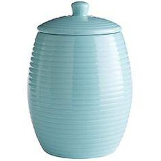 Retro Cookie Jar