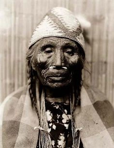 old photos of american indians | Old Picture of the Day: October 2008