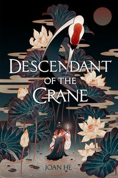 A new queen seeks the help of a soothsayer and an investigator to find out the truth behind the murder of her father, the previous king. YA F HE Joan