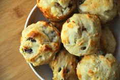 . fig and goat cheese honey muffins . - substitute any dried fruit for figs