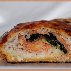 Cake au saumon journal des femmes