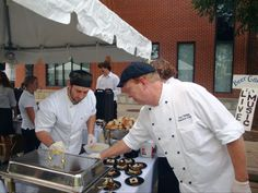 Taste on Broadway - 12 Events in Northeast Wisconsin to Help You Squeeze Every Drop of Fun Out of Summer!