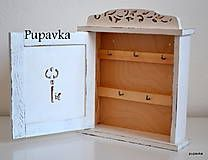 Krabičky - Kľúčik - 4842320_