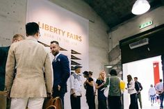 Liberty Fashion & Lifestyle Fairs | JUNE 2015 SHOW GALLERY Liberty Fashion, Knit World, Contemporary Fashion, Knitwear, June, Lifestyle, Gallery, Tricot, Roof Rack