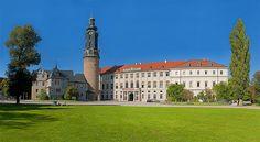 Weimar Schloss