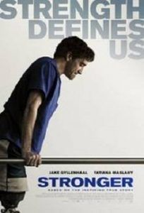 Stronger watch full movie online free streaming 720p openload