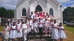 Sacraments received with joy in Te Tai Tokerau Eucharist, Young Adults, Confirmation, Teenagers, Catholic, December, Sunday, Children, Celebrities