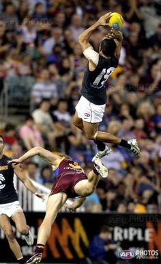 Eddie Betts Carlton Afl, Carlton Football Club, Australian Football League, Sports Fanatics, Go Blue, Great Team, Sports Humor, Football Team, Rugby
