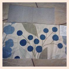 Sofa and drapery fabric for sun room
