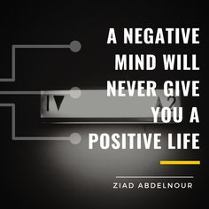 Ziad K Abdelnour is a activist, Philanthropist and also an regular panelist and speaker on private equity and venture capital topics. Best Inspirational Quotes, Positive Life, Pisces, Mindfulness, Positivity, Learning, Teaching, Education, Studying
