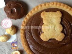 Le crostatine nutella sono una merenda semplice e golosissima per tutti i bambini e fanno felici anche i grandi.
