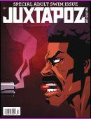 Juxtapoz Art & Culture Magazine - Magazin - epagee.com