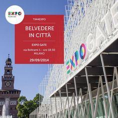 Conosci già il Padiglione Zero #Expo2015? Oggi alle 18.30 lo raccontano in @expogate Davide Rampello e @gatto_matteo pic.twitter.com/P3WD19wjbD