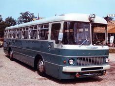 Ikarus 557 '1963–65