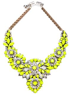 SHOUROUK 'Apolonia' necklace#boldaccessories #statementnecklace  #jewelry