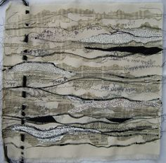 Annette Warringa depth and interesting details, drawing viewer in