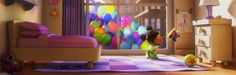 Pixar Easter Eggs | Oh My Disney | So does this still support the Pixar Theory?