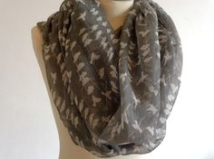 Women Scarf Loop Scarf Infinity Scarf Woman Scarf by chicdays