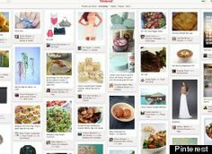 Pinterest Tips;  ALWAYS give credit to the original pin, blog, etc!! If it is lost I will try to find it.