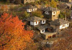 Есен в Ковачевица - снимка. Снимки от България