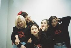 Discovered by Always_GG. Find images and videos about kpop, red velvet and joy on We Heart It - the app to get lost in what you love. Neo Soul, Seulgi, South Korean Girls, Korean Girl Groups, Irene, Red Velvet, Cool Girl, My Girl, I Miss My Family