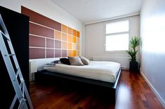 Just Right Modern Bedrooms from Our Tours