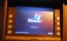 Banks to Pay Microsoft Millions of Dollars for extended #WindowsXP support to keep ATMs UP! http://thehackernews.com/2014/03/banks-to-pay-microsoft-millions-of.html