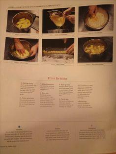 Hvordan lage gnocchi