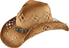 cowboy hat to go with the Country USA outfit that I just pinned!