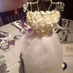 Hey, I found this really awesome Etsy listing at https://www.etsy.com/listing/264423200/doll-centerpieces-wired-form-bridal