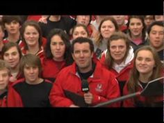 Rick Mercer at Brentwood College School