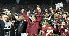 College Football Bowl Week Fun Photos