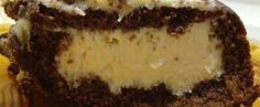 Receita de bolo mousse de limão