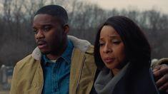 THE VIOLENT HEART Trailer - Thriller Starring Mary J. Blige Opens in February | VIMOOZ