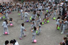 Día de la Actividad Física y la Salud