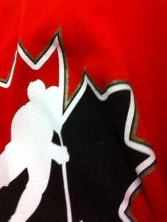 Team Canada Hockey Canada Hockey, O Canada