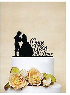 Once Upon A Time Wedding Cake Topper,Rapunzel Cake Topper... http://www.amazon.com/dp/B01A0B20AG/ref=cm_sw_r_pi_dp_dIanxb0TS7CN5