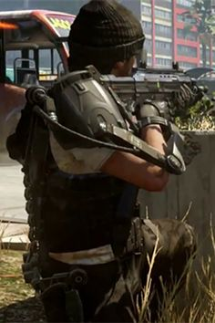 COD Advanced Warfare is coming, are you ready?   #game