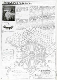 Decorative Crochet Magazine 90 - 12345 - Picasa Web Albums
