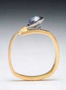 Michael Boyd ring.