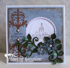 Heartfelt Creation Designs http://www.heartfeltcreations.us/blog/?blogID=267