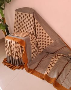 Cotton Silk, Printed Cotton, Cotton Sarees Online, Traditional Indian Wedding, Casual Saree, Bridal Sarees, Printed Sarees, Party Wear Sarees, Saree Styles