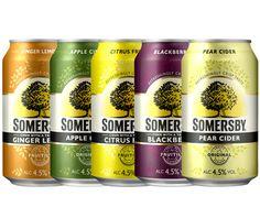 Cider Sample Pack Somersby